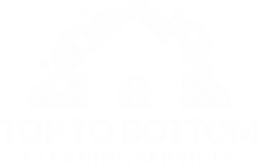Top to Bottom Cleaning Services Logo